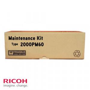 2000PM60 Ricoh Ремонтный комплект
