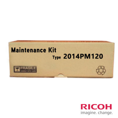 2014PM120 Ricoh Ремонтный комплект