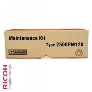 2500PM120 Ricoh Ремонтный комплект