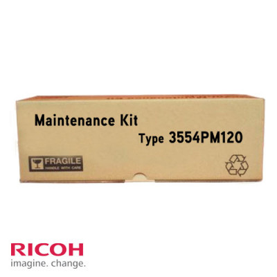 3554PM120 Ricoh Ремонтный комплект