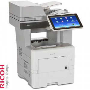 RICOH MP 501SPF