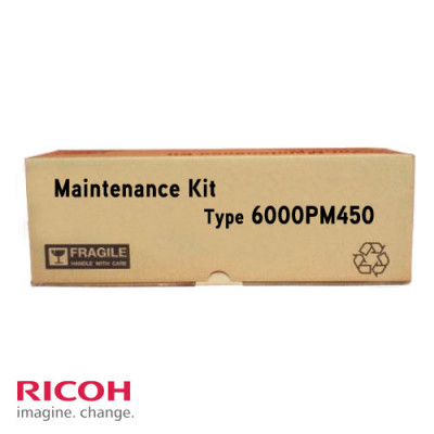 6000PM450 Ricoh Ремонтный комплект