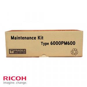 6000PM600 Ricoh Ремонтный комплект