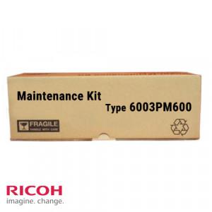 6003PM600 Ricoh Ремонтный комплект