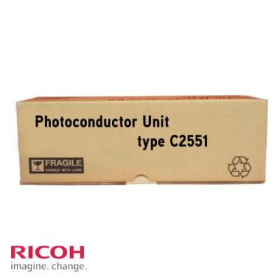 Блок фотобарабана тип MP C2551