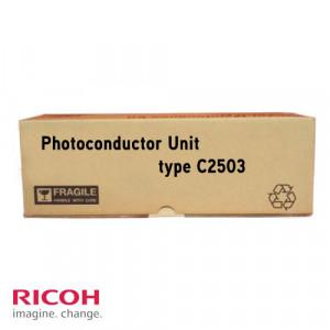 Блок фотобарабана тип MP C2503
