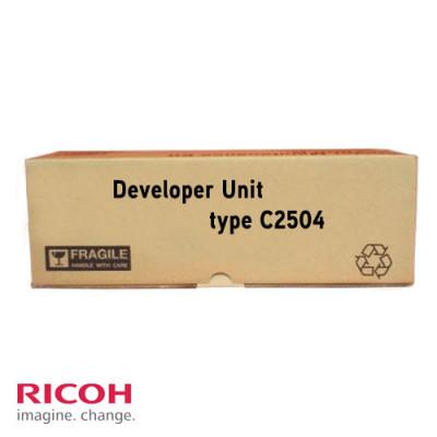 Блок проявки тип MP C2504