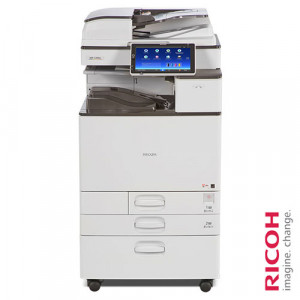 RICOH MP C2504