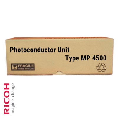 Блок фотобарабана тип MP C4500