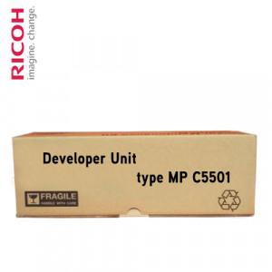 Блок проявки тип MP C5501