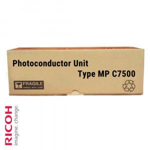 Блок фотобарабана тип MP C7500