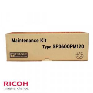 SP3600PM120 Ricoh Ремонтный комплект