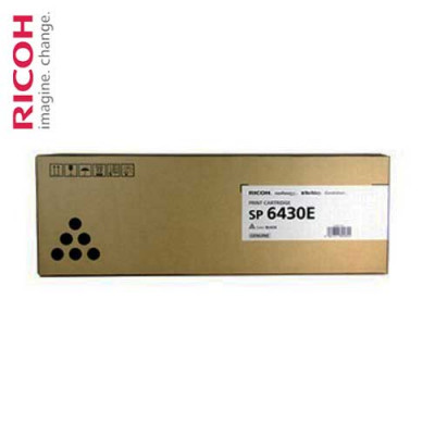 Тонер-картридж тип SP 6430E