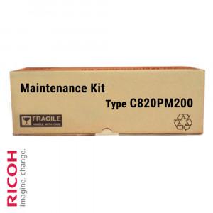 C820PM200 Ricoh Ремонтный комплект