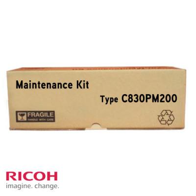C830PM200 Ricoh Ремонтный комплект