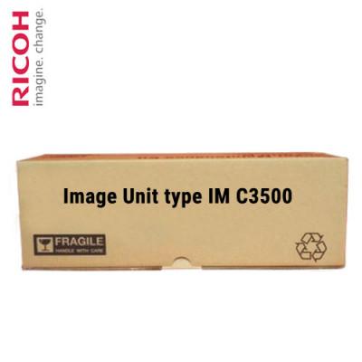 Блок изображения тип IM C3500