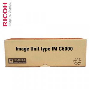 Блок изображения тип IM C6000