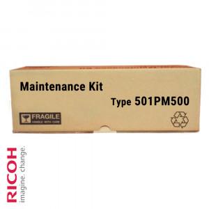 501PM500 Ricoh Ремонтный комплект