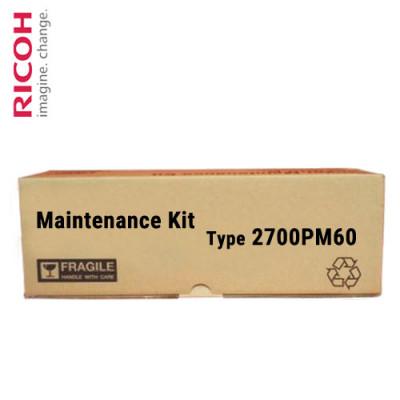 2700PM60 Ricoh Ремонтный комплект