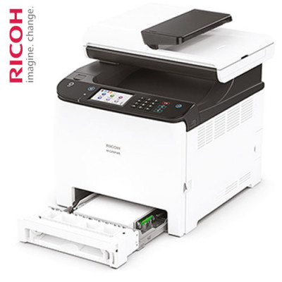 RICOH M C250FW