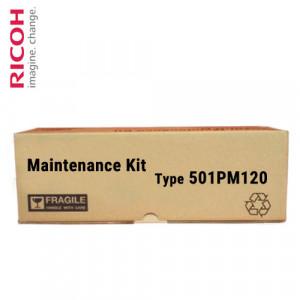 501PM120 Ricoh Ремонтный комплект