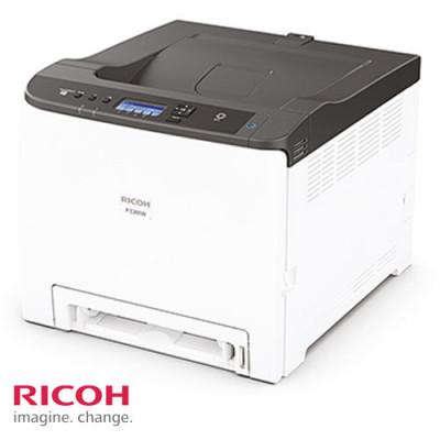 RICOH P C301W