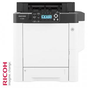RICOH P C600