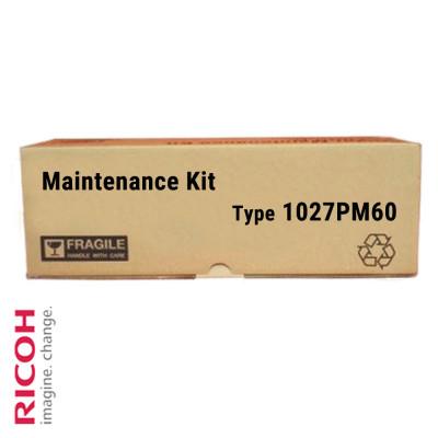 1027PM60  Ricoh Ремонтный комплект