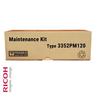 3352PM120 Ricoh Ремонтный комплект