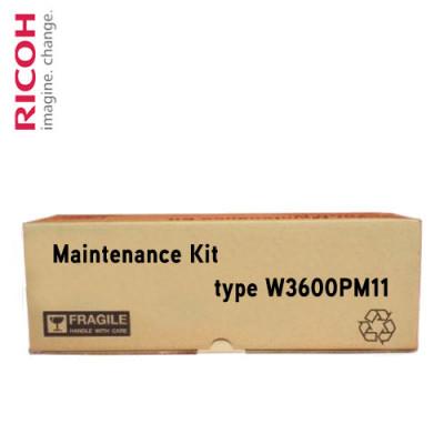 W3600PM11 Ricoh Ремонтный комплект