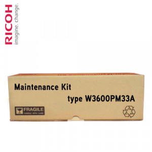 W3600PM33A Ricoh Ремонтный комплект