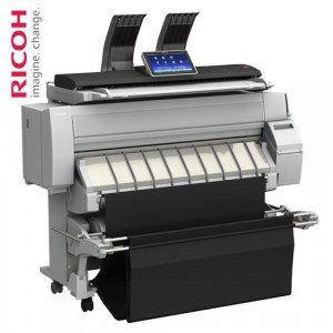 RICOH MP CW2201SP